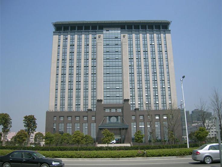 萧山区财政地税局